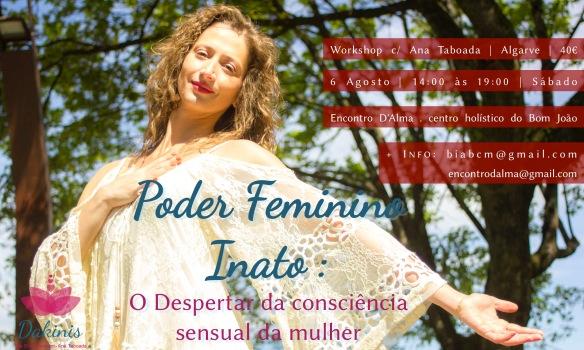 PoderFeminino-Algarve